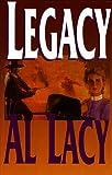Legacy (Journeys of the Stranger #1)