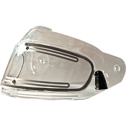 (ZOX Primo/Thunder/Brigade Helmet Accessories - Clear/One Size)