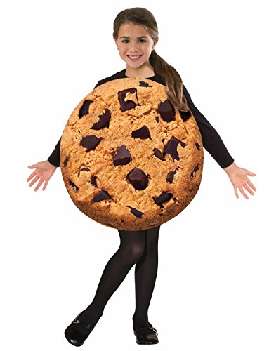 Forum Novelties Kids Cookie Costume, One (Cookie Costume For Kids)