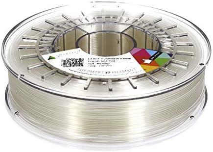 Smartfil GLACE 1.75mm Natural 750g Filamento para Impresión 3D de ...