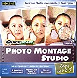 Quickstart Photo Montage Studio