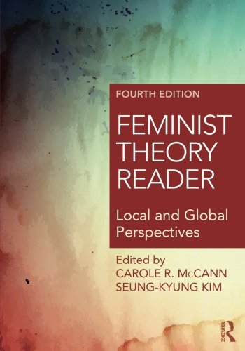 Feminist Theory Reader by imusti