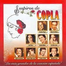 Suspiros De Copla: Estrellita Castro,Angelillo: Amazon.es: Música