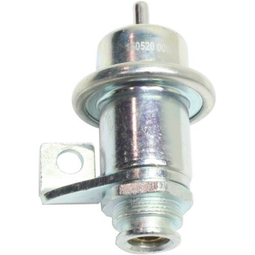 I-280 06-06 Straight Nipple Orientation Fuel Pressure Regulator compatible with Colorado//Canyon 04-05