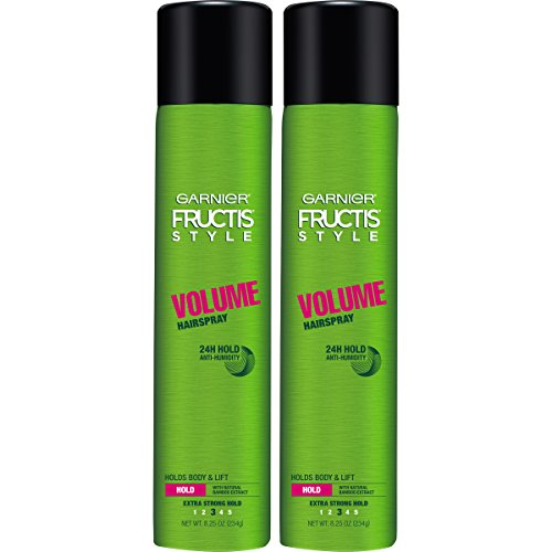 Garnier Hair Care Fructis Style Volume Anti-Humidity Hairspr