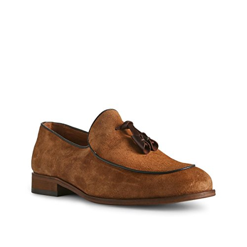 Shoe Luc S the Mocassins Marron Homme Tan 135 Bear ErCr6q