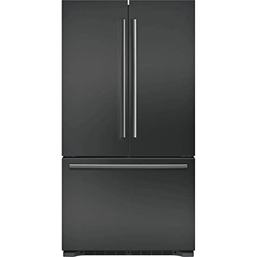 Amazoncom Bosch 800 Series 36 Black Stainless Steel 3