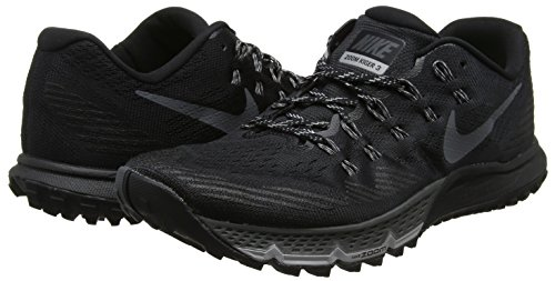 De Wolf Nike Running black Cool Grey Trail 010 Zapatillas Dark Mujer 749335 Grey Para Negro qtwtXO