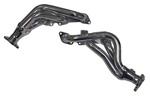 Nissan Frontier Headers - Doug Thorley Headers thy-465-l-c Long Tube Header for Nissan Xterra/Frontier 3.3L V6
