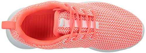 hot Lava Sneaker NBM574GS White Nike Uomo Arancione wxSZIUq6q