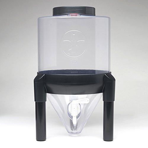 Little-Demon-3-Gallon-Conical-Fermenter-Clear