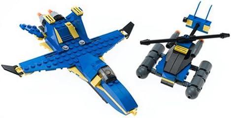 LEGO 4882 Creator Designer Speed Wings