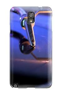 TERRI L COX's Shop 2258058K14656752 New Just Music Tpu Case Cover, Anti-scratch Phone Case For Galaxy Note 3
