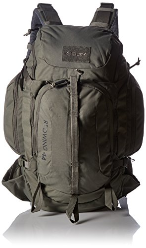 Kelty Redwing 44 Tactical, Tactical Grey by Kelty