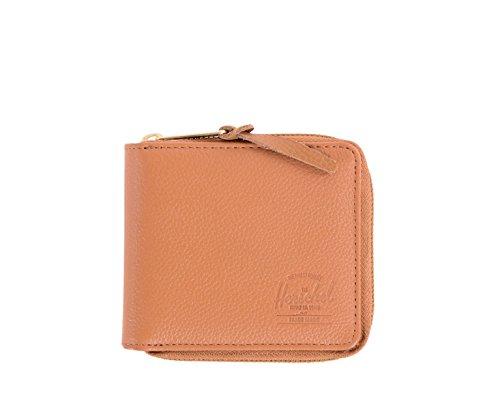 herschel-supply-co-mens-walt-leather-wallet-tan-pebble-one-size