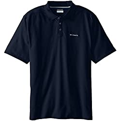 Columbia Men's Big Elm Creek Polo-Extended