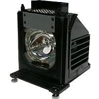915P061010 Mitsubishi WD73733 TV Lamp by Philips