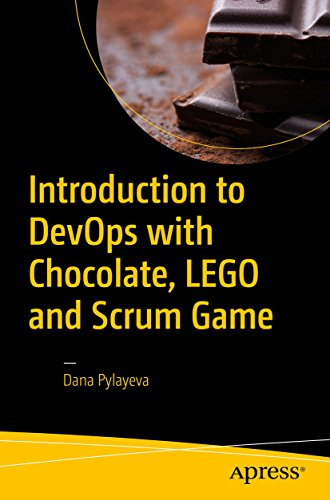 Introduction to DevOps with Chocolate, LEGO and Scrum - Game Digital Chocolate