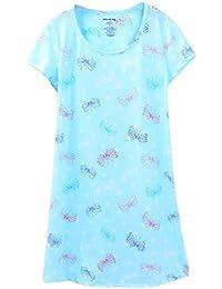 e5b9c4ebb973 Women s Sleepwear Cotton Sleep Tee Short Sleeves Print Sleepshirt
