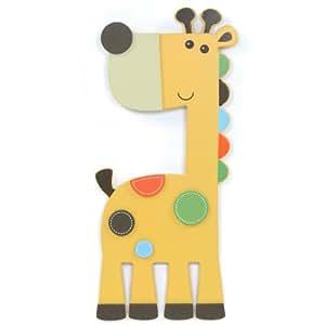 Munch Wall Decor, Giraffe (Discontinued by Manufacturer)