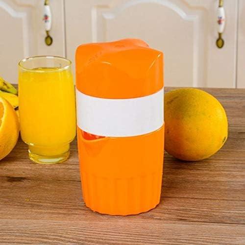 Portable Juicer Arancia Limone Mini Squeezer Originale Succo di Frutta Maker for la Famiglia
