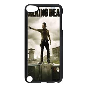 The Walking Dead Custom Cover Case for Ipod Touch 5,diy phone case ygtg321802