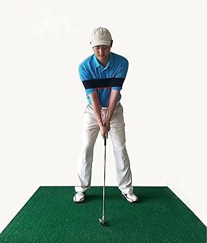 Amazon com : KOALA Golf Swing Trainer Aid Professional Golf