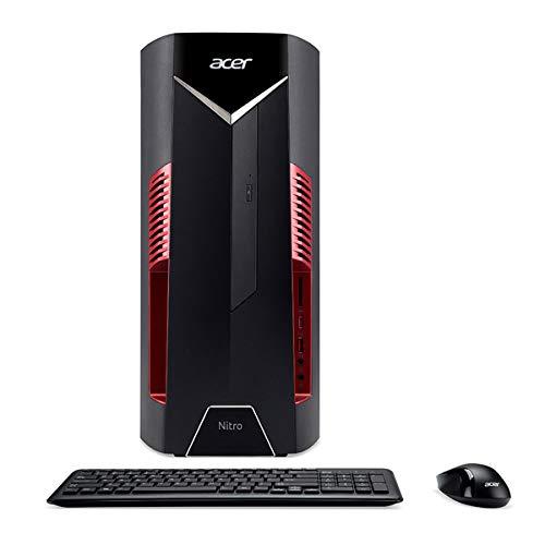 [해외]에이서 N50-600-A78UGG66T 니트로 N50-600-600-A78UGG66T (코어 i7-9700지포스 GTX160Ti8GB256GB SSD+1TB HDDDV / Acer N50-600-A78UGG66T Nitro N50-600 N50-600-A78UGG66T (Core i7-9700GeForce GTX1660Ti8GB256GB SSD+1TB HDDDVD±RRW スリムド...
