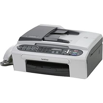Brother FAX-2480C Drivers (2019)