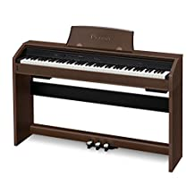 Casio PX760BN 88-Key Digital Piano - Brown