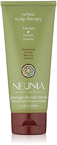 (NEUMA reNeu Exfoliate Scalp Therapy, 3.4 oz.)