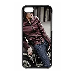 JamesBagg Phone case The Walking Dead series pattern case cover For Iphone 5c TWD-WALKING2200