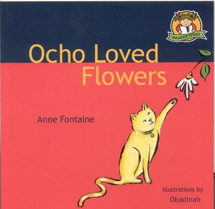 Ocho Loved Flowers pdf epub