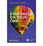 img - for Starting Up on Your Own: How to Succeed as an Independent Consultant or Freelance (Paperback) - Common book / textbook / text book