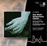 Bach: Well-Tempered Clavier (Das Wohltemperierte Clavier) / The Art of the Fugue (Die Kunst der Fuge) / Musical Offering (Musikalisches Opfer)