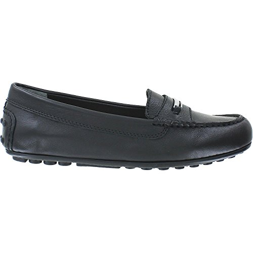 Vionic Womens Honor Ashby Loafer (9 B(M) US, Black) by Vionic