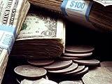 Manifesting Money Abundance Self Hypnosis CD