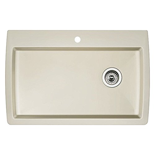 Blanco 511-650 Diamond Super Single Bowl Kitchen Sink