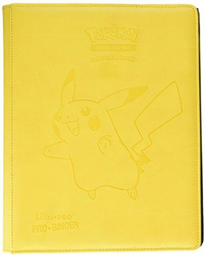 Pokemon-84570-PREMIUM-PRO-de-Pikachu