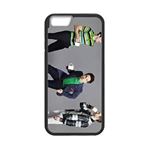 iPhone 6 Plus 5.5 Inch Cell Phone Case Covers Black The Hoosiers gift Q6553443