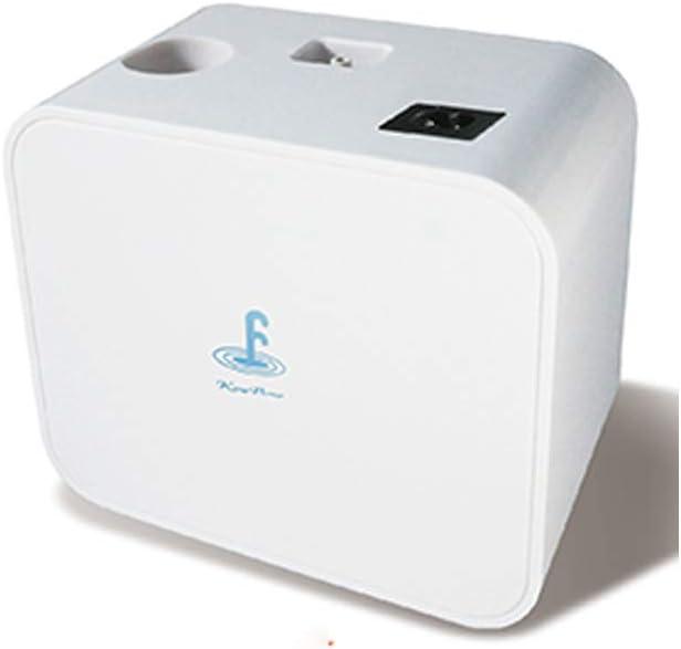 Huanyu Máquina de Drenaje de Agua de Corriente alterna Aire Acondicionado Bomba de Agua 400 ml Tamaño del hogar de 3 Levante con Bomba 10M | Cubo-12