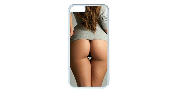 Sexy White Ass