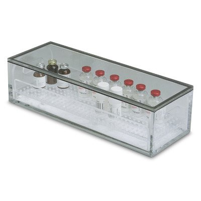 TRIPPNT 50140 Acrylic Personal Desiccator