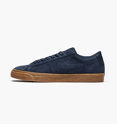 NIKE SB Blazer Low Men's Skateboarding Shoe (9.5 D(M) - Nike Blazers Shop For