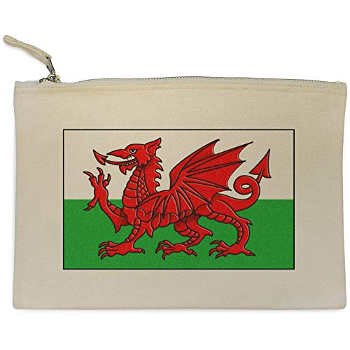 Bag Azeeda 'Welsh Case cl00015897 accessoires Flag' Clutch 7TFqt