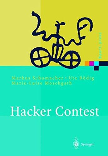 Hacker Contest (Xpert.press)