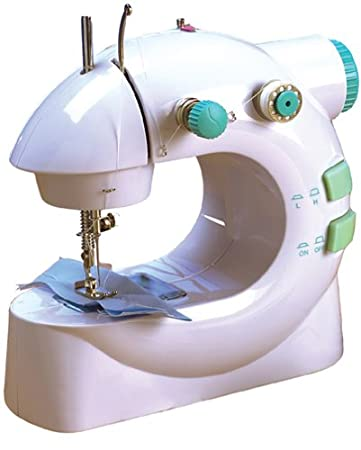 Easy Stitch Portable Mini Sewing Machine - Maquina De Coser