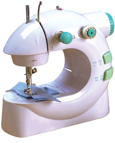 Easy Stitch Portable Mini Sewing Machine - Maquina De Coser