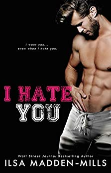 Hate You enemies lovers standalone ebook product image