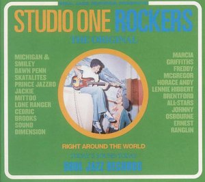 Studio One Rockers [Vinyl]